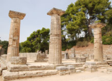 Древнегреческие мифы не подвластны времени