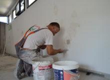 plastering как оформить жилище