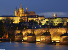 golden-prague