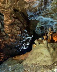 Оптимистическая пещера