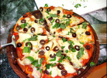 pizza Margarita История рождения