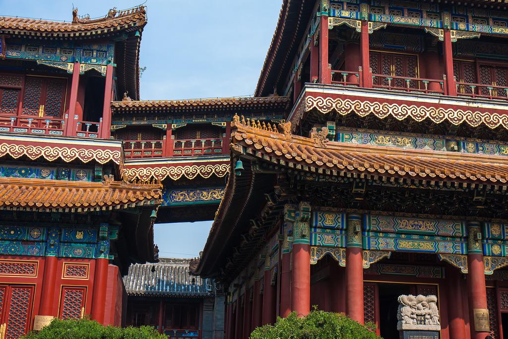 Пекин, Китай, гид, экскурсия, китайская стена, Гугун