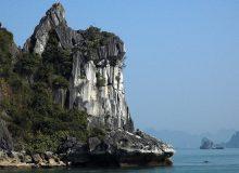 Как продлить лето? Поезжайте во Вьетнам! Бухта Халонг.